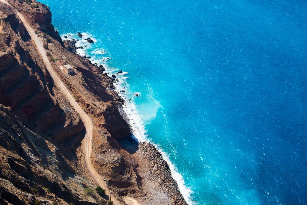 Kreta Grækenland